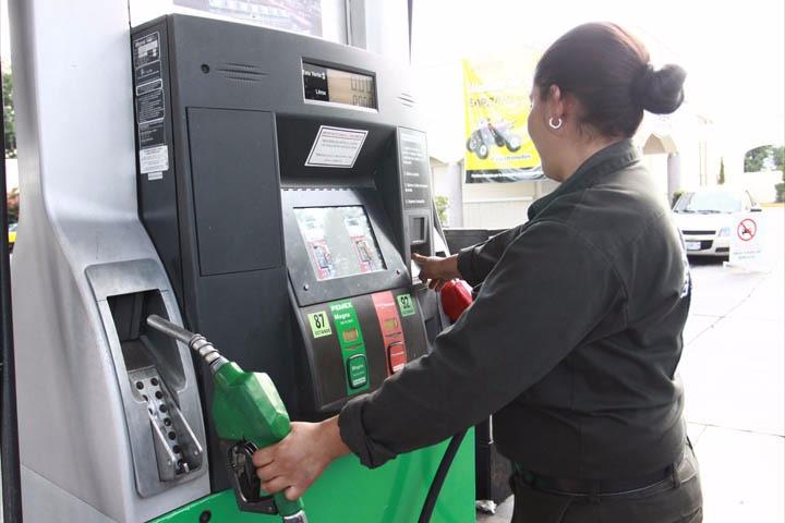Se venderán este jueves en Veracruz gasolinas y diésel sin cambio de precios