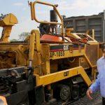 Promueve gobernador Yunes en CDMX obras de infraestructura para Veracruz