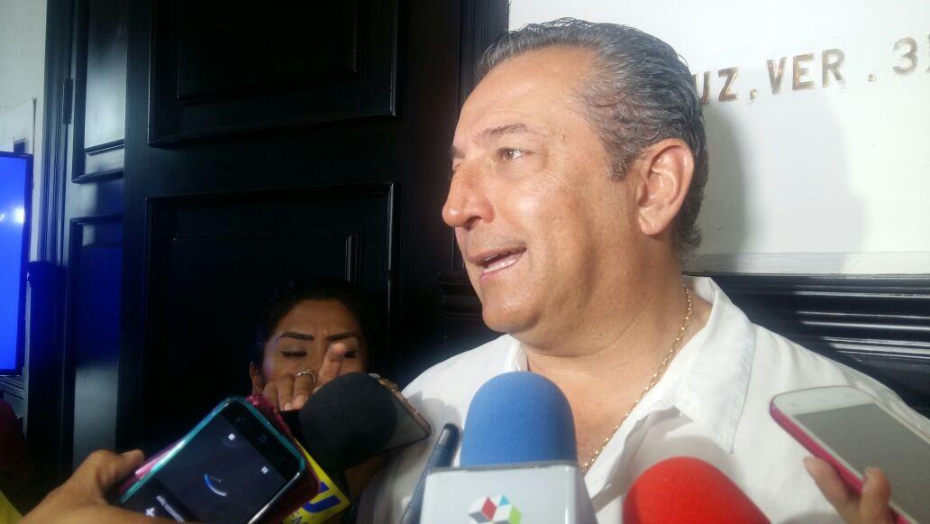 Marina Veramar a la espera de 35 mdp para concluir construcción en la ciudad de Veracruz