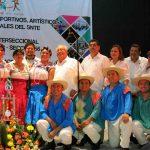 Listas las delegaciones de artistas de las Secciones 32 y 56 para competencia nacional