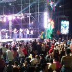 Concluye Carnaval de Veracruz