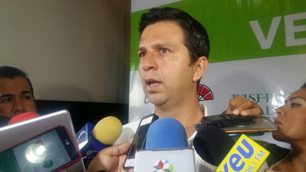 Canaco Veracruz espera una derrama económica de 500 mdp en Semana Santa