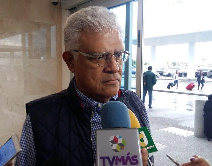 Hernández Giadáns tiene un importante reto al frente FGE: Reyes Peralta