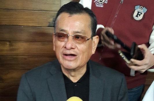 Gobierno estatal sólo atiende los lastres que dejó la pasada administración: Manuel Bernal
