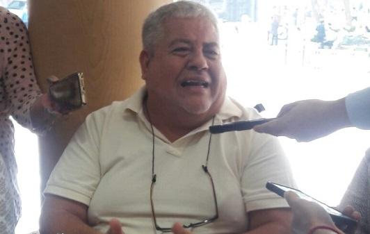 Morena, abierto a investigación de ilícitos: Manuel Huerta