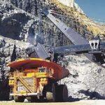 Exportaciones mineras superan los 15 mil millones de dólares