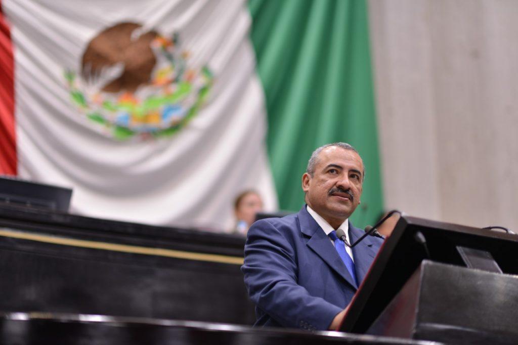 Sospechosa la aprobación del gasoducto en Xalapa: Núñez López