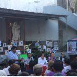 Se reúne el gobernador Yunes con el padre Solalinde y madres de desaparecidos