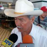 Tenaris Tamsa en su mejor momento: Pascual Lagunes Ochoa