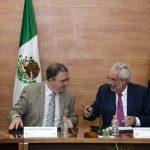 Impartirán UNAM y Universidad Politécnica de Madrid doctorados con doble reconocimiento