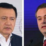 Gobernación y SEP firman convenio para atender a mexicanos en retorno