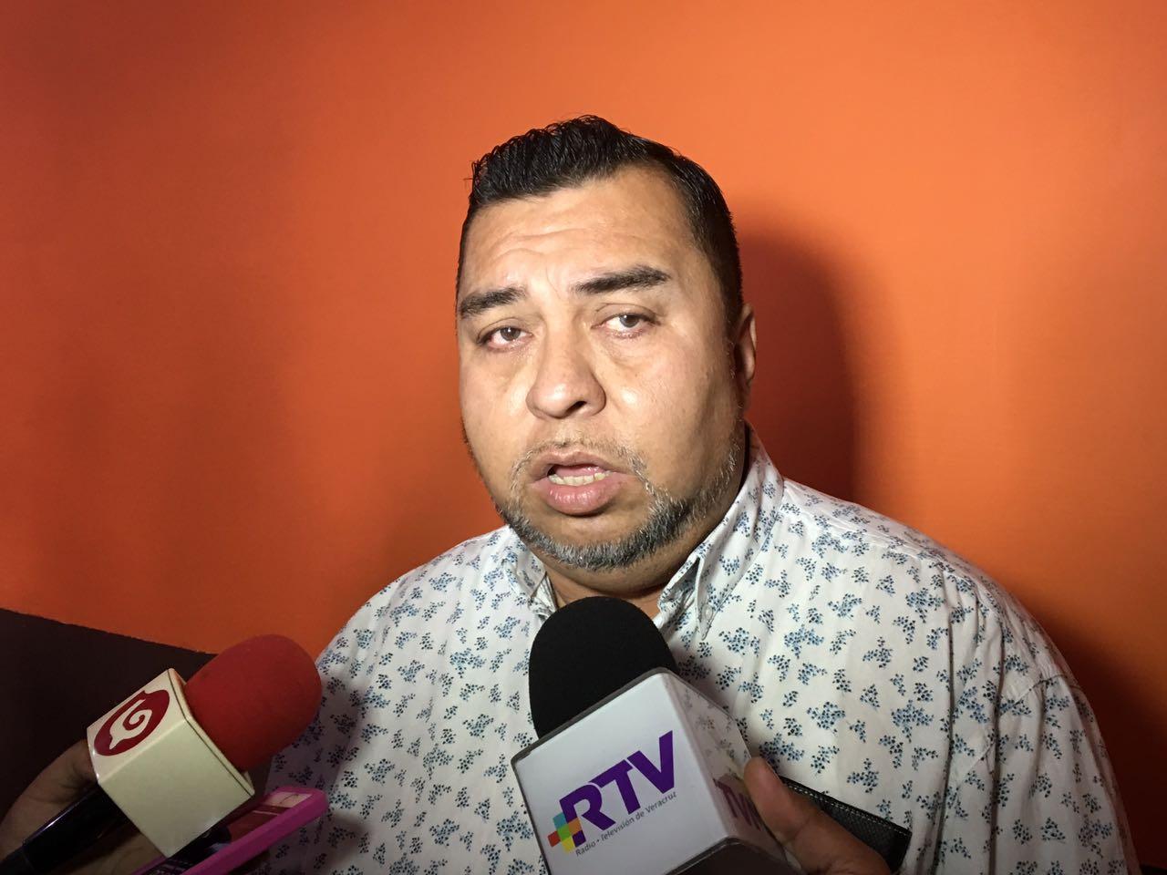 Operativos de las autoridades han generado una crisis en los taxistas de Coatzacoalcos