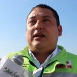En Pánuco se han atendido cerca de 30 incendios de pastizales