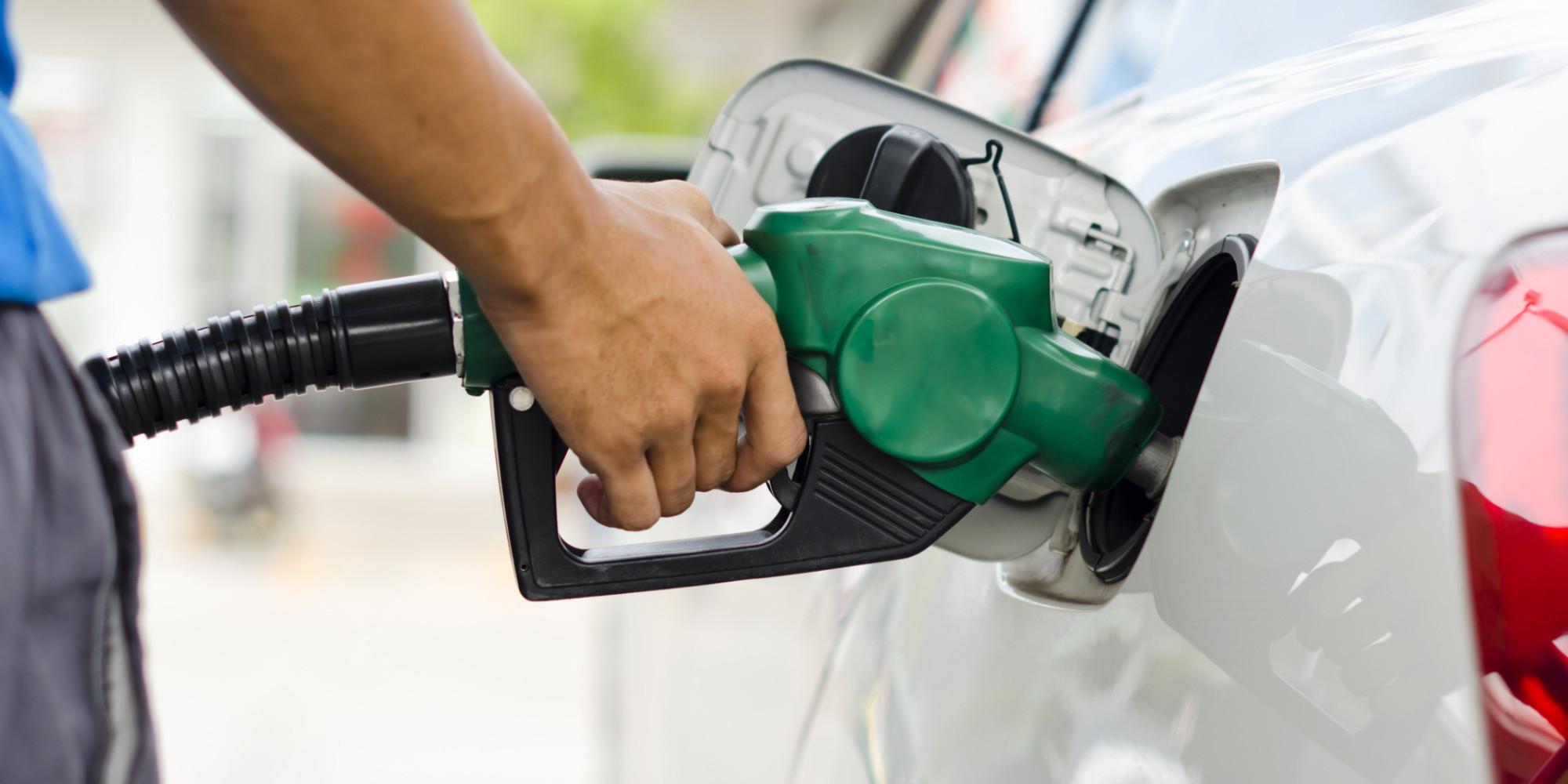 No hay, ni habrá desabasto de gasolina en Veracruz: Cuitláhuac García Jiménez