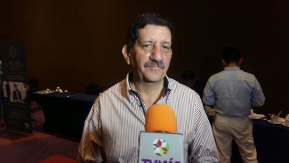 Necesario dar un voto de confianza al secretario de SSP: Arturo Matiello