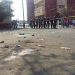 Riña entre trabajadores de Tamsa deja como saldo 20 heridos y dos muertos