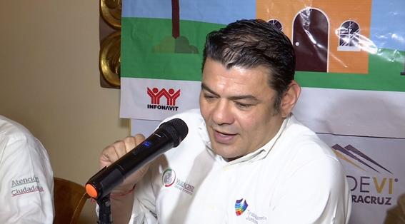 Construirán proyecto de vivienda en la Av. Rafael Cuervo de la ciudad de Veracruz con 27 millones de pesos