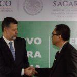 Intensifican México e Indonesia cooperación tecnológica y comercio agroalimentario
