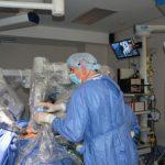 Prostatectomía radical cura el cáncer de próstata