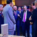 Inversión del sector inmobiliario, muestra de la confianza en la economía nacional: Meade Kuribreña