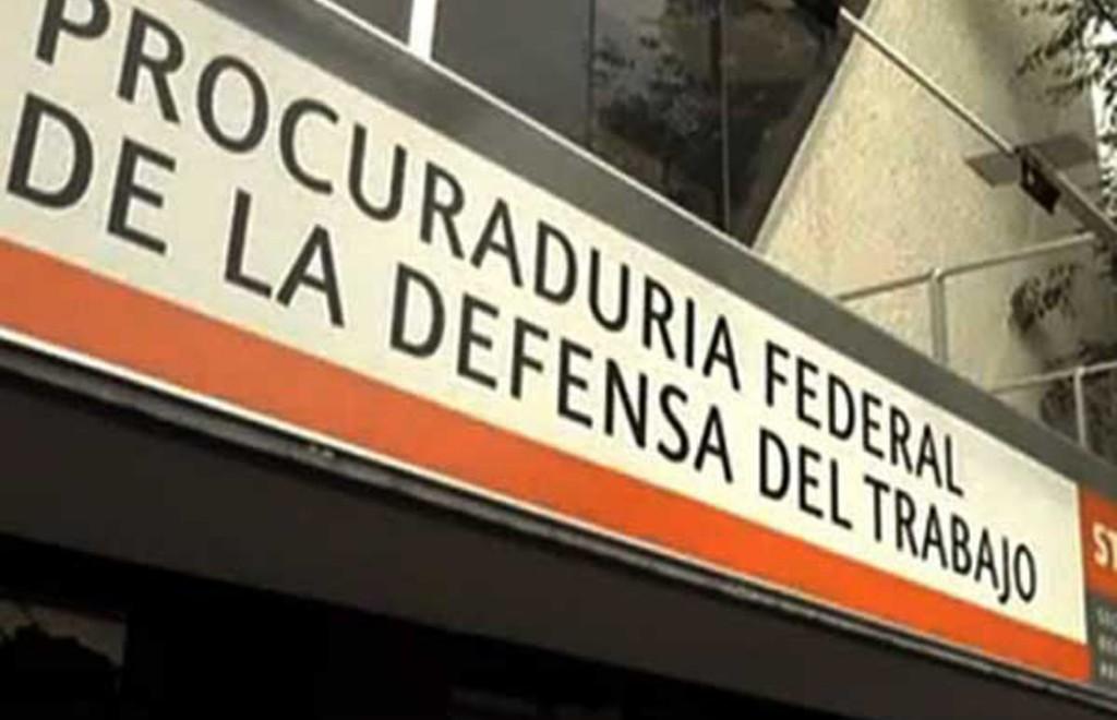 Alcanza PROFEDET eficiencia de 88.4 por ciento en juicios favorables para trabajadores