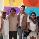 "Proyectan el reportaje ""Tsakatkiwi: el árbol cósmico"" durante la Cumbre Tajín"