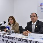 Diputada anuncia actividades de la Semana de la Cultura Física y Deporte