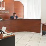 Nombre y monto que reciben jubilados y pensionados es información pública: IVAI