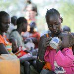 Necesarios más de mil mdd para combatir el hambre en 26 países: FAO