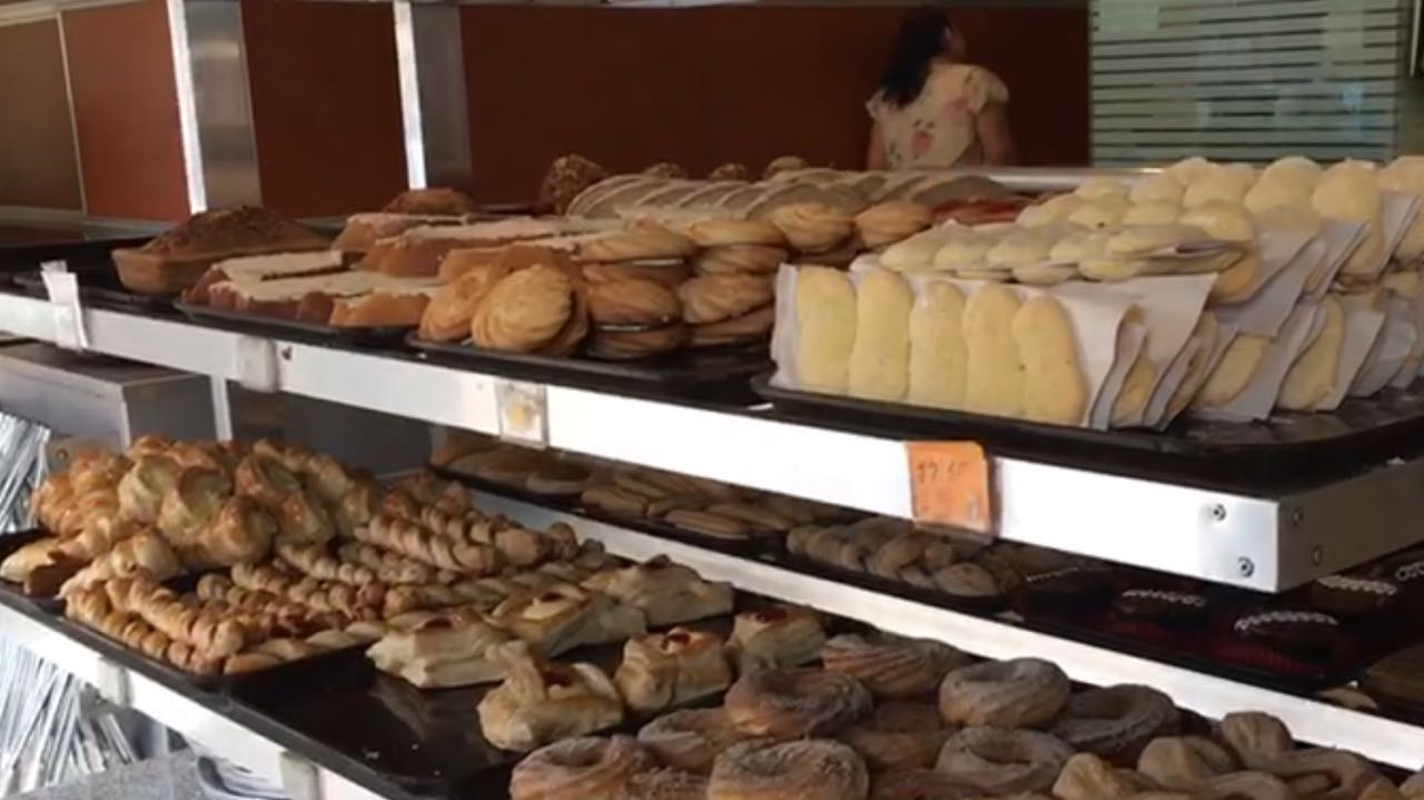 Sin percibirse aumento en el precio de pan dulce en Veracruz