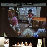 Del 17 al 23 de abril se realizará la octava edición del Festival Adultíteres en Xalapa