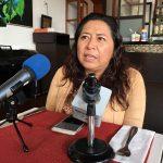 Presidenta de la CEAPP solicita audiencia pública al Congreso de Veracruz