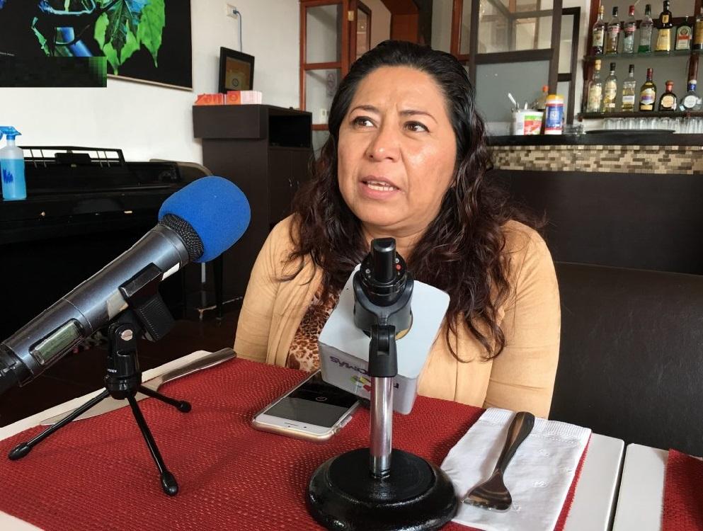 Se reunen comunicadores de Coatzacoalcos para conocer avances en materia de seguridad
