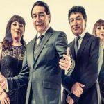 """Los Ángeles Azules, Banda MS y """"El Potrillo"""" deleitarán a fans en foros del país"""