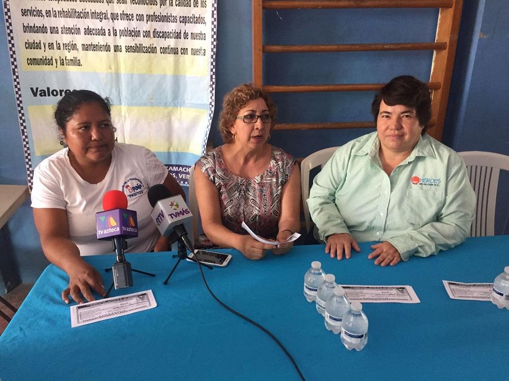 «Héroes en Acción» realizará trueque de macetas por despensas para casas asistenciales