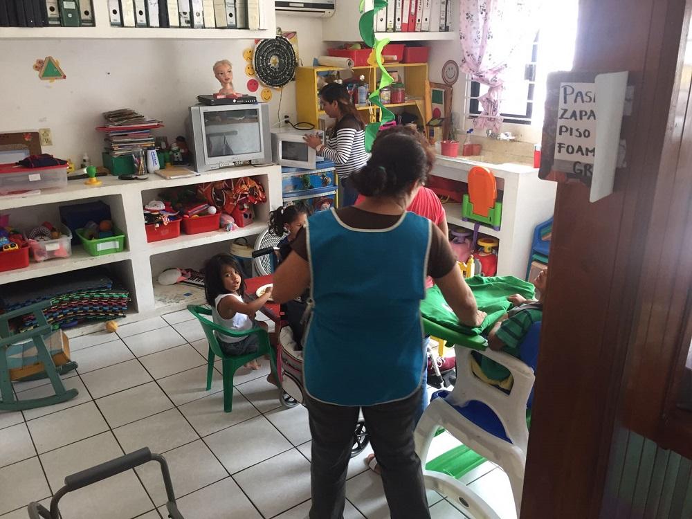 Asociación civil Pasitos prescinde de personal por falta de recursos