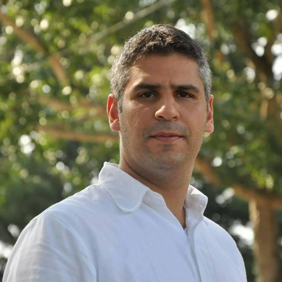 """Por vencerse el """"plazo fatal"""" para determinar el posible desafuero de Antonio Tarek Abdala"""