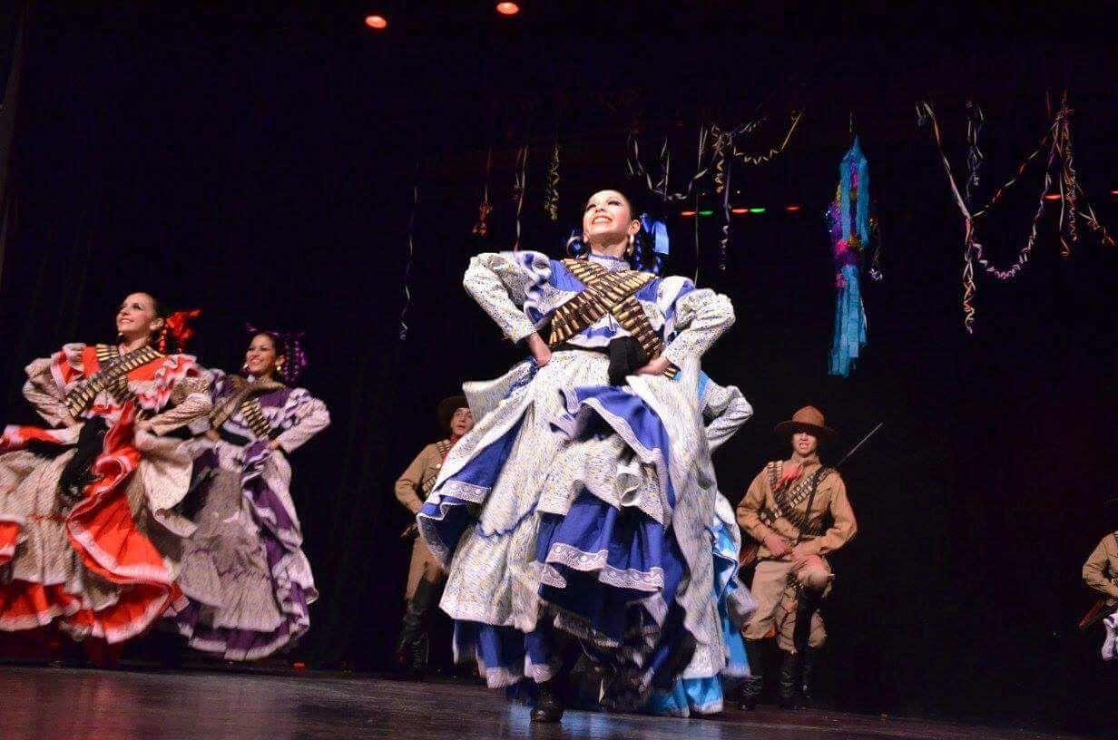 Ballet Folclórico de Veracruz emprenderá gira por Canadá en agosto