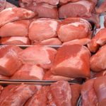Negocian importadores chinos compra de carne mexicana