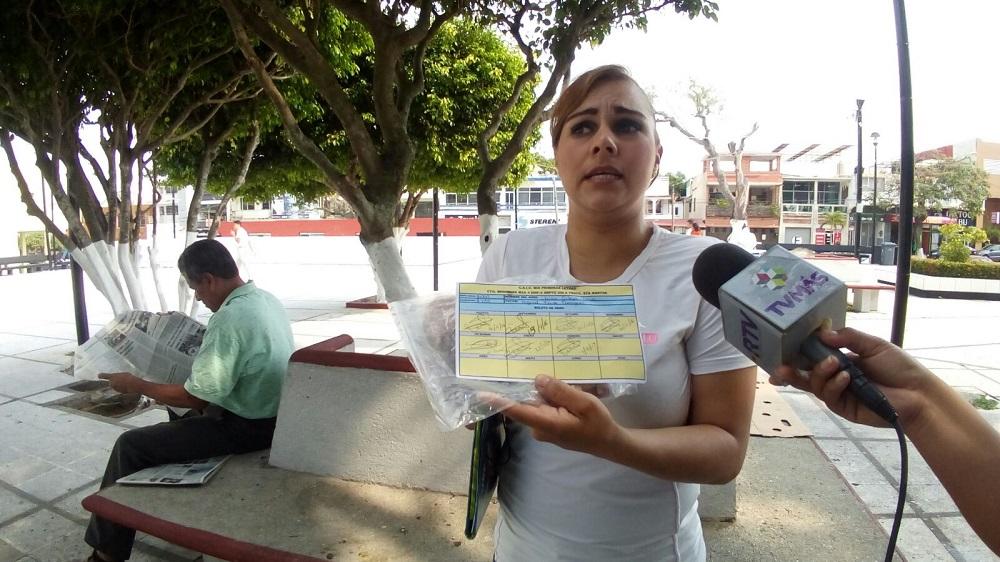 Dejan sin clases a niño por no pagar mensualidad en escuela del DIF Coatzacoalcos