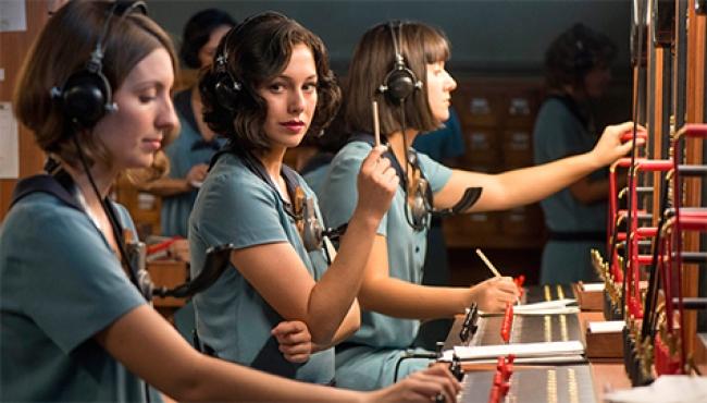 """Netflix estrena """"Las chicas del cable"""", su primera serie original española"""