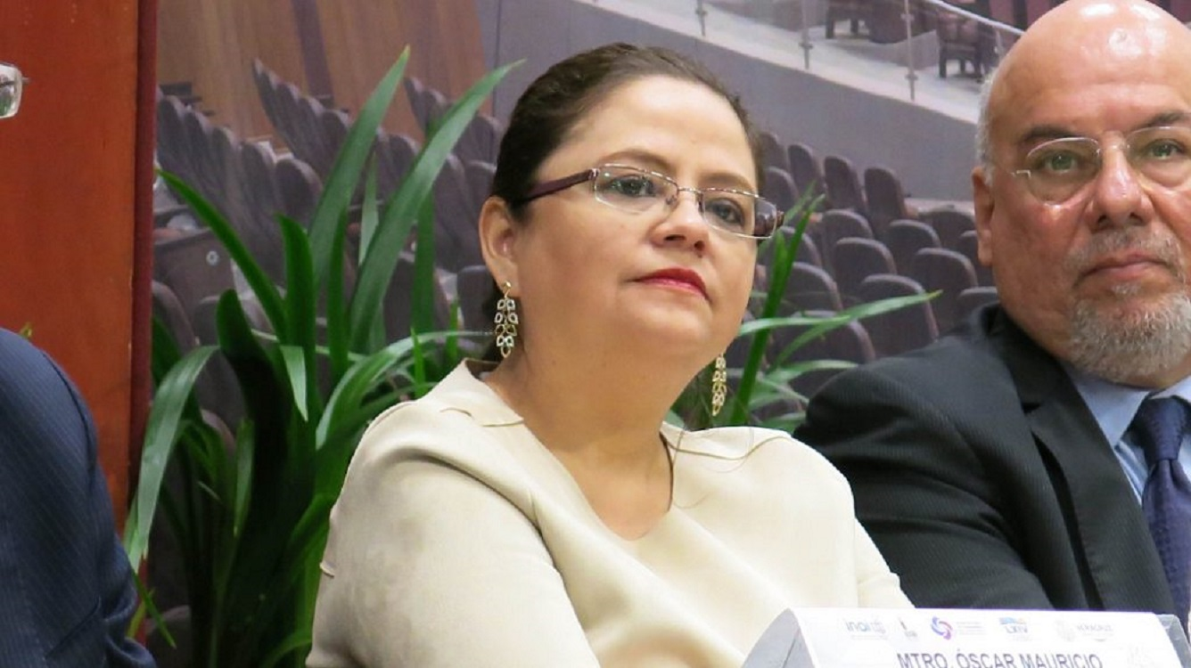 FGE debe solicitar a Congreso desafuero de Eva Cadena: Daniela Griego