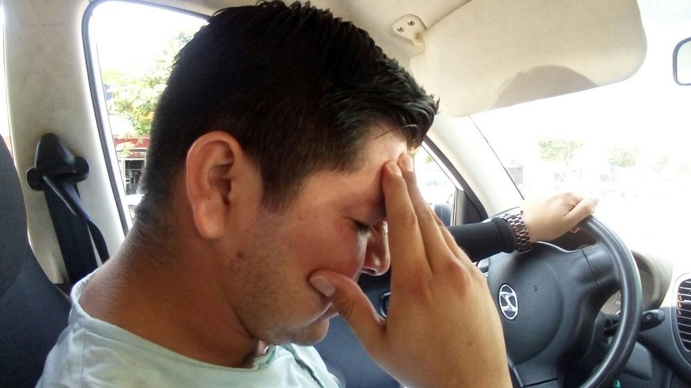 Sufre de cefalea y migrañas mitad de la población de Coatzacoalcos