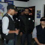 Exgobernador Duarte permanece en instalación militar de Guatemala