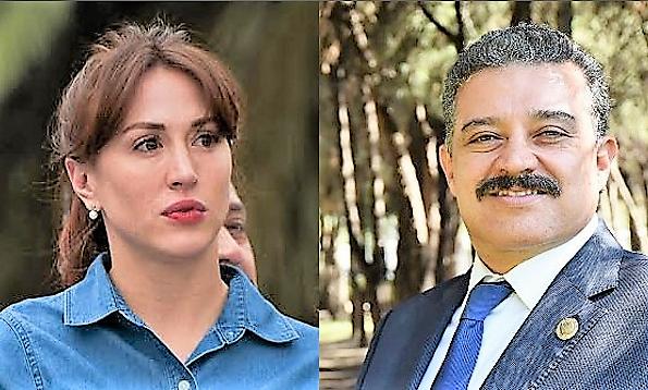 Se fortalece la bancada de Morena en la Cámara de Diputados con dos legisladores más