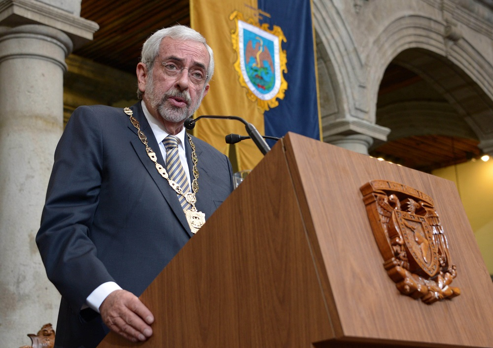 Universidades de México, EUA y Canadá crearán eje de cooperación científica