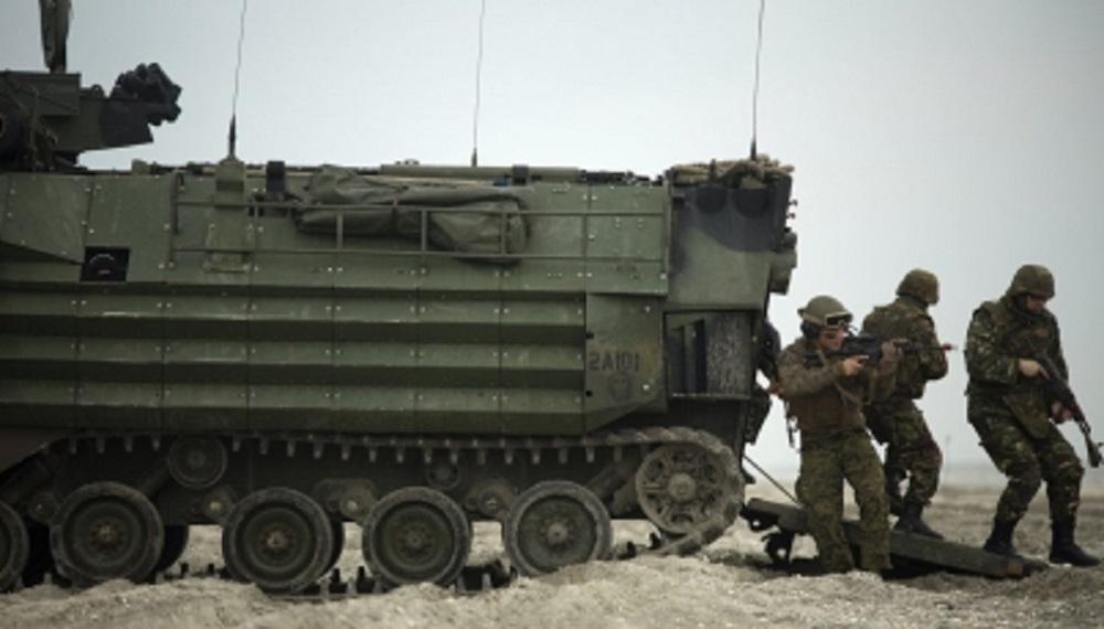 EUA instala escudo antimisiles en Corea del Sur ante amenaza norcoreana