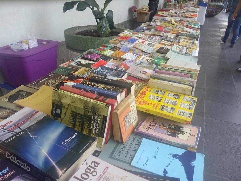 Se presenta libro de niñas escritoras en la Feria del Libro de Xalapa