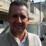 Iniciarán repavimentación de calle Enríquez: Fernando Velasco
