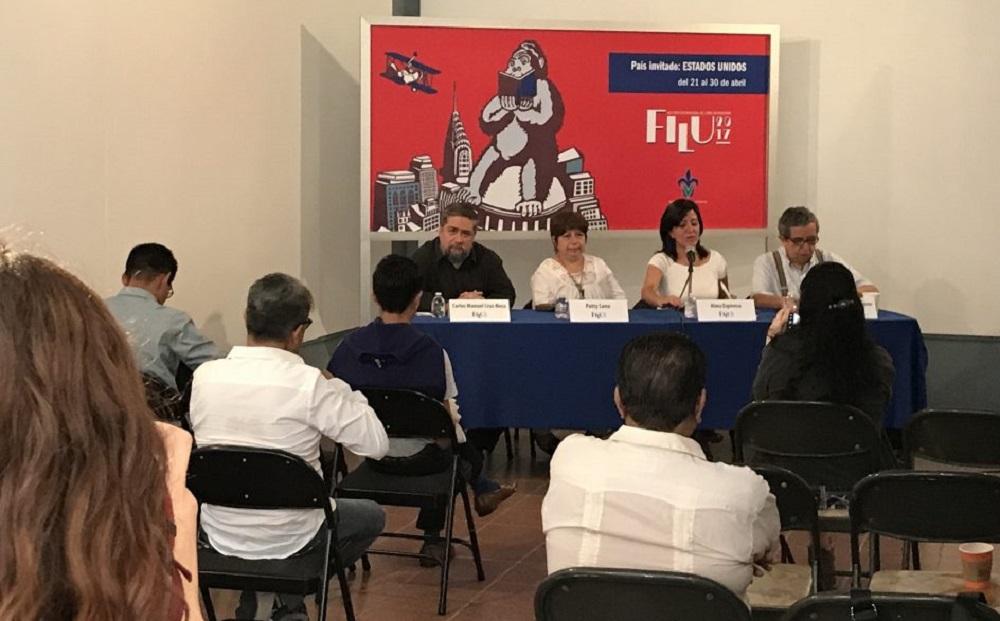 Realizan el foro de Periodismo Cultural en la GAP de Xalapa